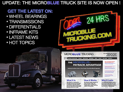Link to MicroBlueTrucking.com
